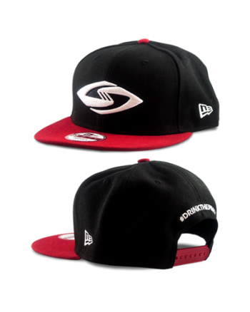 Biosteel New Era 9FIFTY® Snapback