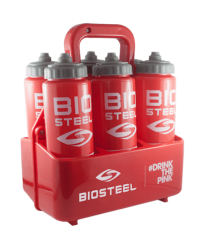 Biosteel Team Bottle Trageeinheit