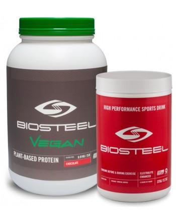 Biosteel Vegan Paket